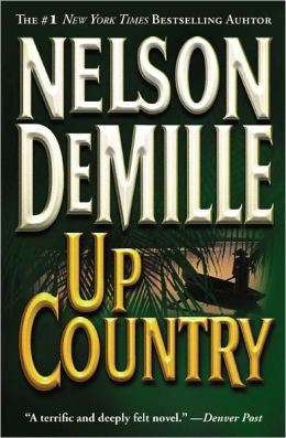 DeMille, Nelson - Up Country
