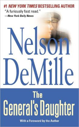 DeMille, Nelson - The General's Daughter