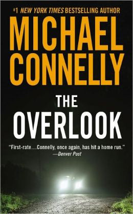 Connelly, Michael - The Overlook