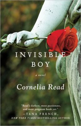Read, Cornelia - Invisible Boy