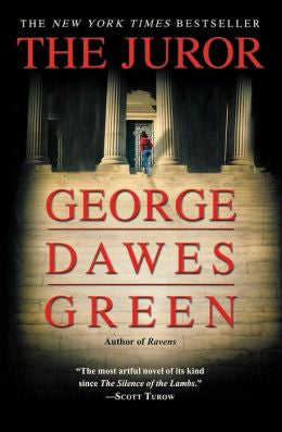 Green, George Dawes - The Juror