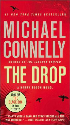 Connelly, Michael - The Drop