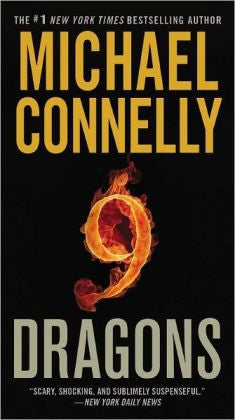 Connelly, Michael - Nine Dragons