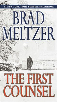 Meltzer, Brad - The First Counsel