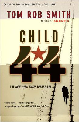 Smith, Tom Rob - Child 44