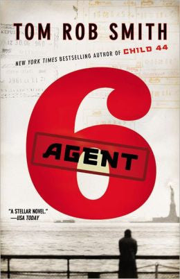 Smith, Tom Rob - Agent 6