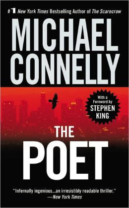 Connelly, Michael - The Poet