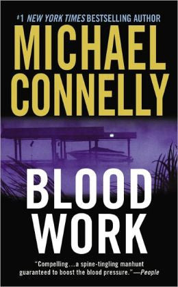 Connelly, Michael - Blood Work