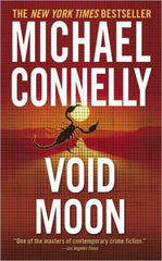 Connelly, Michael - Void Moon