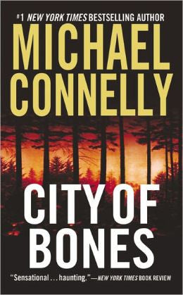 Connelly, Michael - City of Bones
