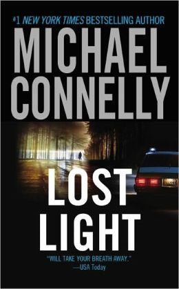 Connelly, Michael - Lost Light