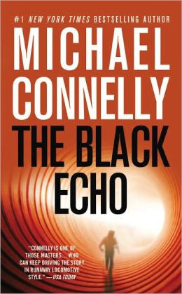 Connelly, Michael - The Black Echo