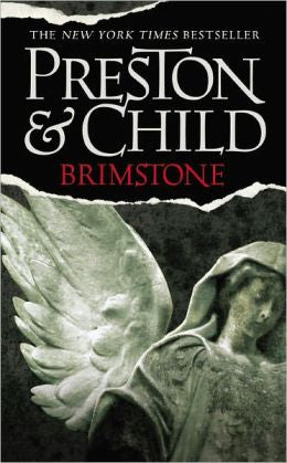 Preston, Douglas J. - Brimstone