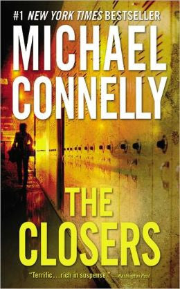 Connelly, Michael - The Closers