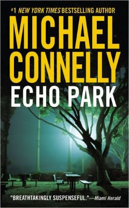 Connelly, Michael - Echo Park