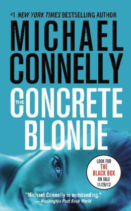 Connelly, Michael - The Concrete Blonde