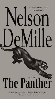 DeMille, Nelson - The Panther
