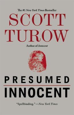 Turow, Scott - Presumed Innocent