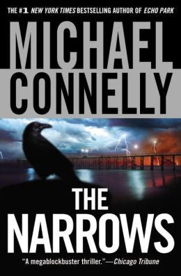 Connelly, Michael - The Narrows