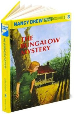 Keene, Carolyn, Nancy Drew #3, The Bungalow Mystery