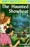 Keene, Carolyn, Nancy Drew #35, The Haunted Showboat