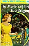 Keene, Carolyn, Nancy Drew #38, The Mystery of the Fire Dragon
