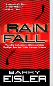 Eisler, Barry - Rain Fall