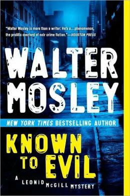 Mosley, Walter - Known to Evil