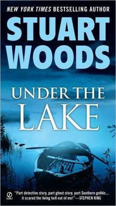 Woods, Stuart - Under the Lake