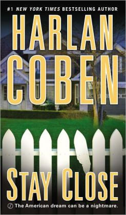 Coben, Harlan - Stay Close