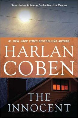 Coben, Harlan - The Innocent