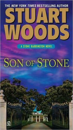 Woods, Stuart - Son of Stone