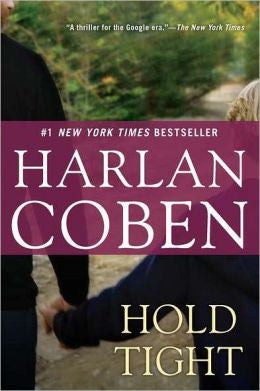 Coben, Harlan - Hold Tight