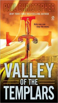 Christopher, Paul - Valley of the Templars