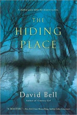 Bell, David - The Hiding Place