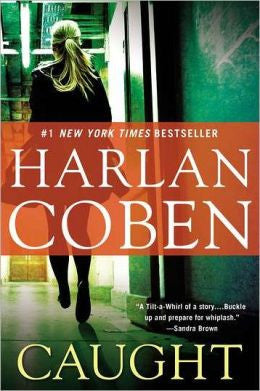 Coben, Harlan - Caught