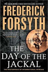 Forsyth, Frederick - The Day of the Jackal