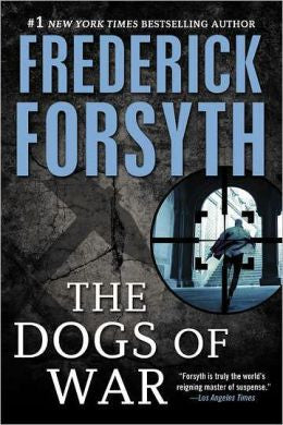 Forsyth, Frederick - The Dogs of War