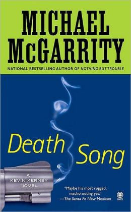 McGarrity, Michael - Death Song