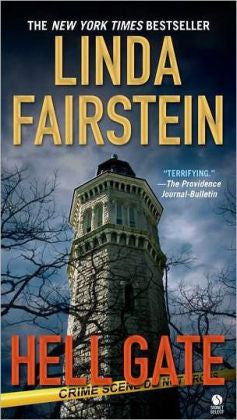 Fairstein, Linda A - Hell Gate