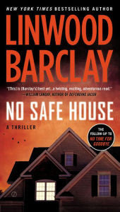 Barclay, Linwood, No Safe House
