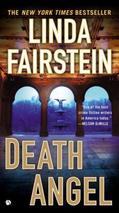 Fairstein, Linda A - Death Angel