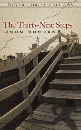 Buchan, John - The Thirty Nine Steps