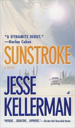 Kellerman, Jesse - Sunstroke