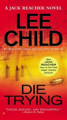 Child, Lee - Die Trying