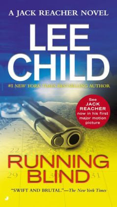 Child, Lee - Running Blind