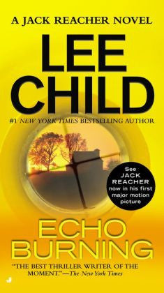 Child, Lee - Echo Burning