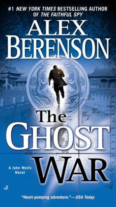Berenson, Alex - The Ghost War