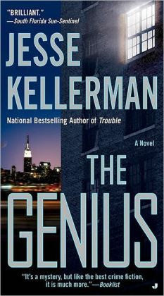 Kellerman, Jesse - The Genius