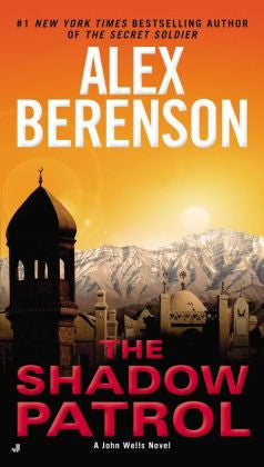 Berenson, Alex - The Shadow Patrol